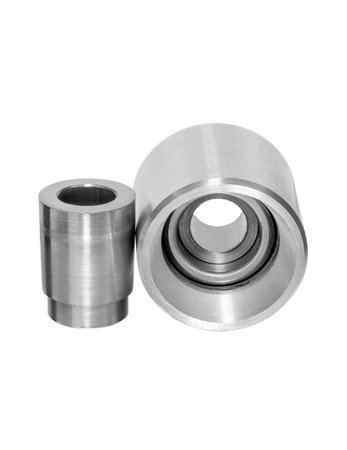 Aluminium control arm bushing No.6 BMW E36 E46 Z3 - UNIBALL