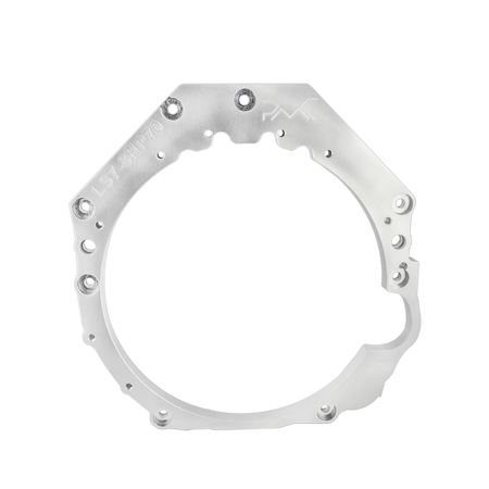 Gearbox Adapter Plate GM Chevrolet V8 LS - Jaguar ZF 8HP70