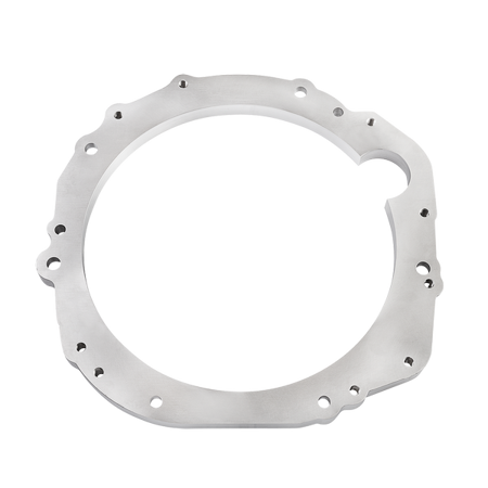 Gearbox Adapter Plate Toyota JZ - Mazda RX-8
