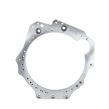 PMC Motorsport Gearbox Adapter Plate Saab H B204 B205 B234 B235 -BMW M50 M52 M54 M57 S50 S52 S54 ZF310 ZF320 GS5-39DZ E46 M3 E36 M3