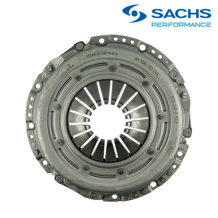 PMC Motorsport RACE STAGE 1 Adapter Kit Nissan RB RB20 RB25 RB26 RB30 - BMW M57N2 ZF GS6-53DZ HGD JGA E60 530D / Sachs Performance