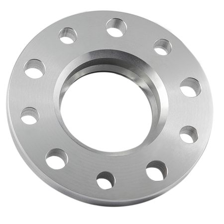 PMC Motorsport aluminum Wheel Spacer for BMW / 5x120 / 74,1 / 25MM