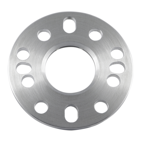 PMC Motorsport aluminum Wheel Spacer for VAG / 5x112 5x100 4x100 4x108 / 57,1 / 8MM