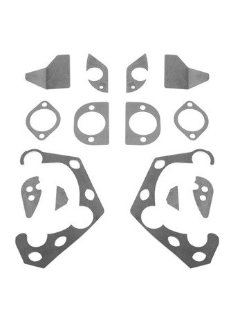 REAR CHASSIS / SUBFRAME REINFORCEMENT KIT BMW E36