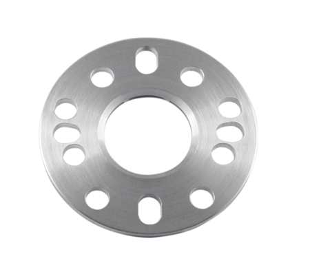 WHEEL SPACERS 5x112 5x100 4x100 4x108 57,1 10MM