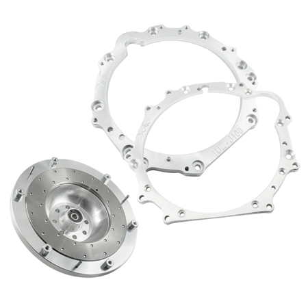 Getriebeadapter Kit Toyota Lexus V8 UZ 1UZ 3UZ  - Toyota Altezza / Lexus IS200 J160 Aisin AZ6 ( erste Generation)