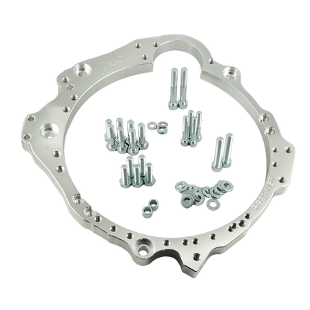 PMC Motorsport RACE STAGE 1 Adapter Kit Nissan RB RB20 RB25 RB26 RB30 - BMW M50 M52 M54 S50 S52 ZF310 ZF320 E36 M3 Getrag 420 (Sachs Performance)