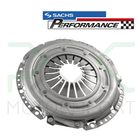 PMC Motorsport RACE STAGE 1 Adapter Kit Toyota JZ 1JZ 2JZ -  BMW M57N M57N2 ZF GS6-53DZ HGU HGK E90 330D / Sachs Performance